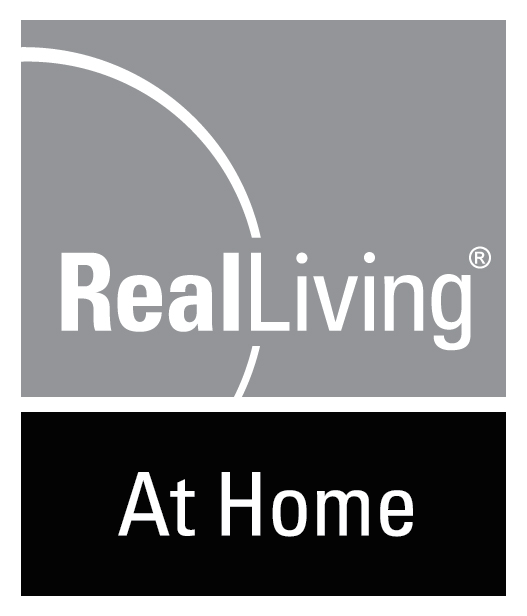 RealLiving at Home Logo