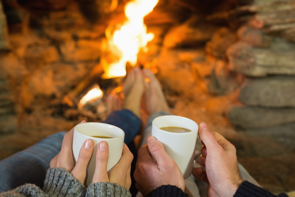 Get cozy with hand-warming drinks in Northern VA and DC restaurants