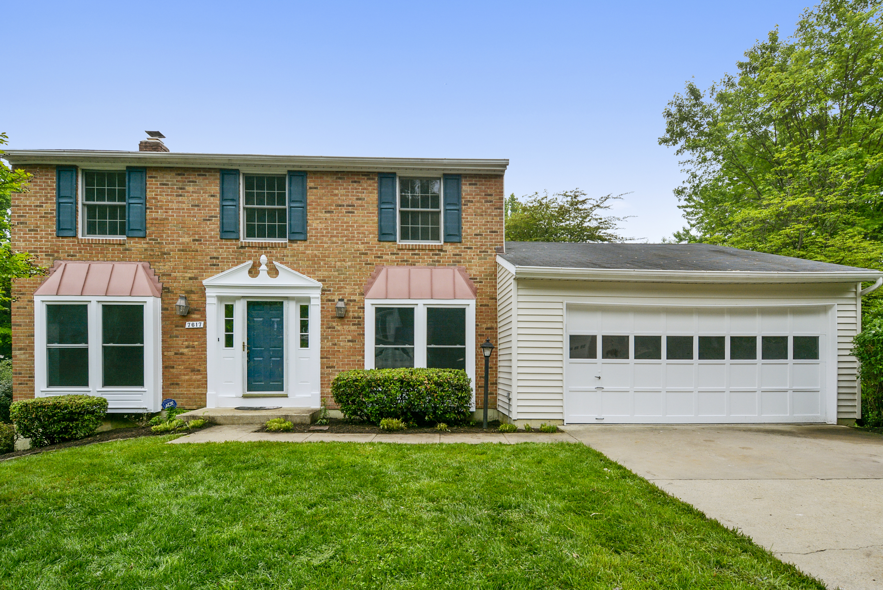 Houses For Sale In Falls Church City Va