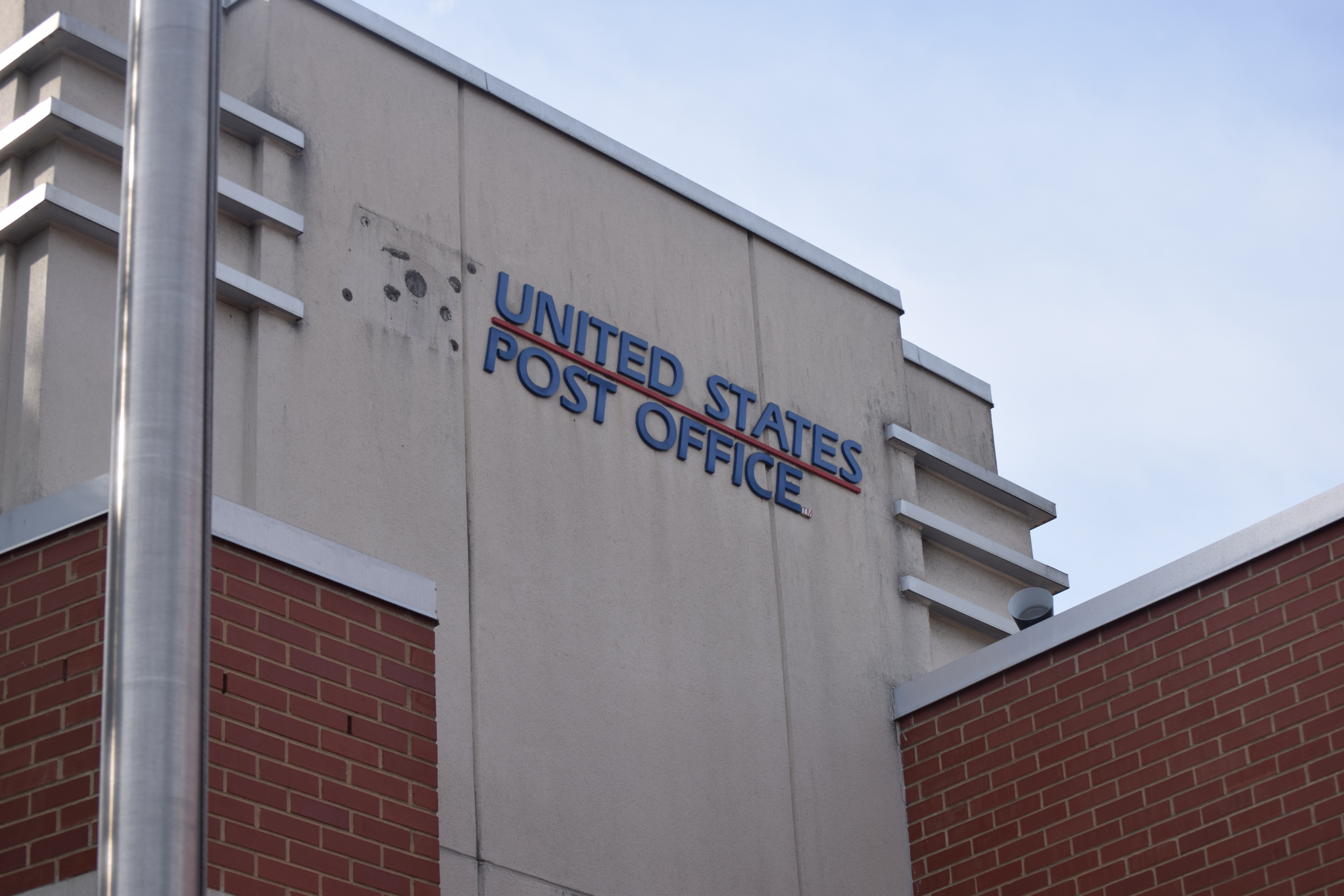 Westover Village Residents Can Walk to the US Post Office | The Girls of Real Estate