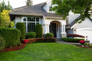The Smartest Way For Sellers To Add Value To A Curb Appeal - Home And Attract Buyers- The Girls of Real Estate