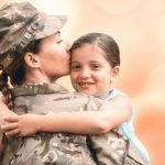 Chelle Gassan, REALTOR, April is the Month of the Military Child - Congratulations to the Military Children of the Year Recipients