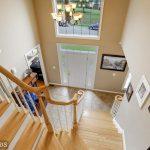 Candace Moe, REALTOR, Home for sale in Warrenton - 6113 AURORA AVENUE, WARRENTON, Virginia 20187-foyer